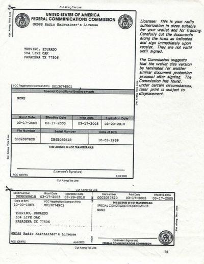 ET CERTIFICATES07042016